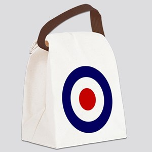 raf Canvas Lunch Bag