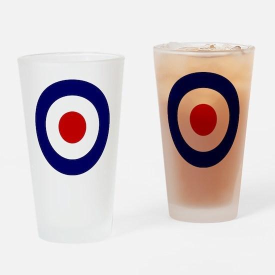raf Drinking Glass