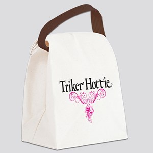 Triker 2 Canvas Lunch Bag