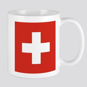 Switzerland Mugs
