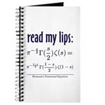 Riemann's Functional Equation Journal