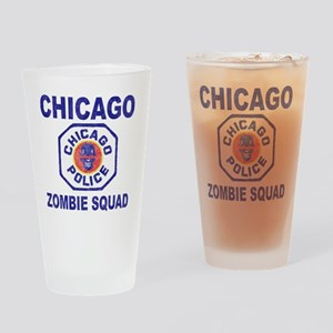chicago pd Drinking Glass