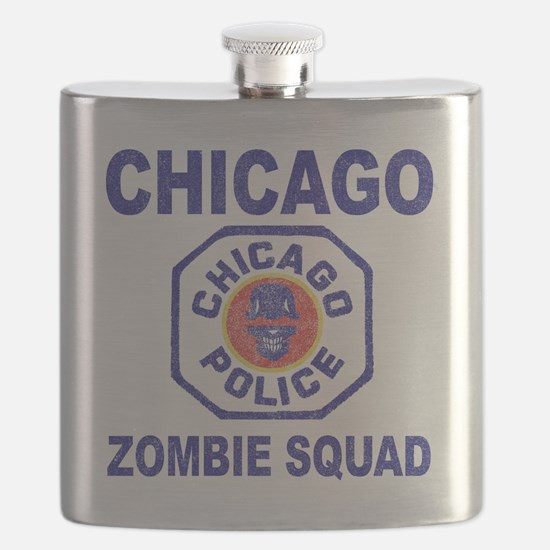 chicago pd Flask