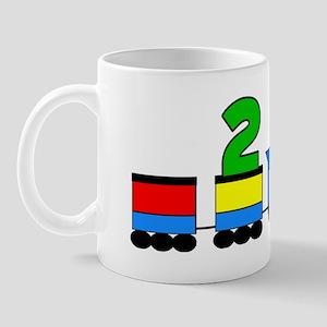 TRAIN_2 Mug