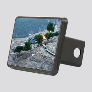 keveraritwilight Rectangular Hitch Cover