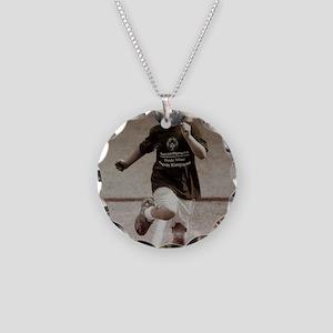 IMGP0743 Necklace Circle Charm