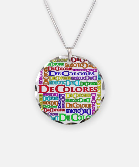 multiDecolores Necklace