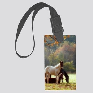 The Guardians Large Luggage Tag