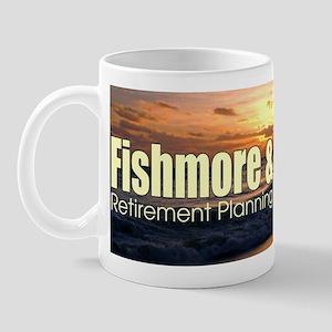 retirement counsultants Mug