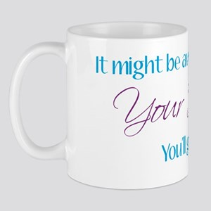 your_highness Mug