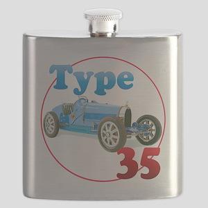 Bugatti35-C8trans Flask