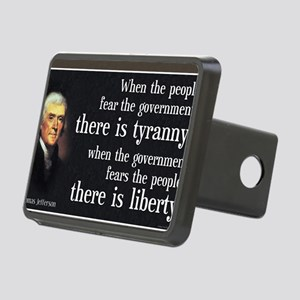 11x17_TJ-libtyr2 Rectangular Hitch Cover