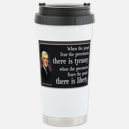 11x17_TJ-libtyr2 Stainless Steel Travel Mug