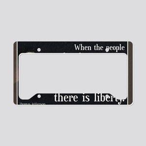11x17_TJ-libtyr2 License Plate Holder
