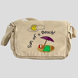 sunofabeach Messenger Bag
