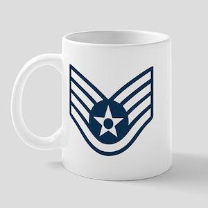 usaf-ssgt--set Mug