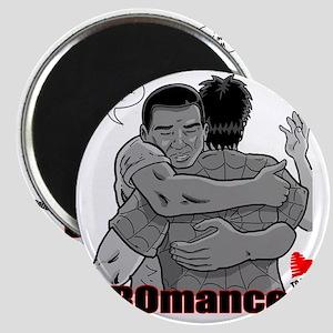 BROmance: I love you, Man! Magnet