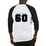 Frisky 60 Baseball Jersey