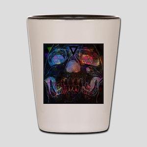 The Skull Shot Glass