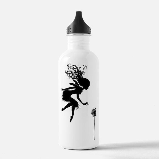 Floating Fairy By Dand Water Bottle