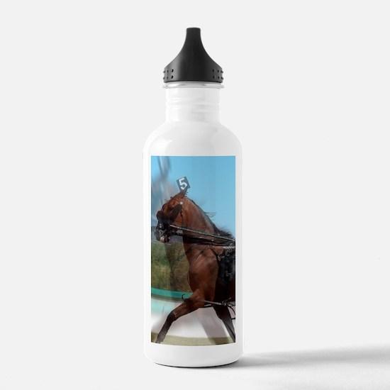 Race Ready Water Bottle