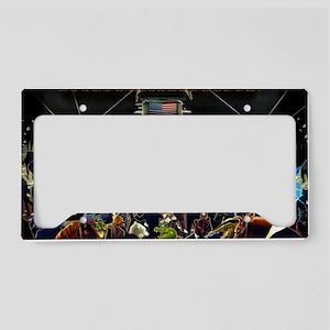 MARKETPLACE_N2resize License Plate Holder