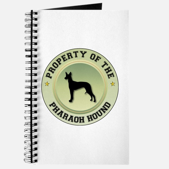 Hound Property Journal
