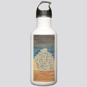 Fantasy city Stainless Water Bottle 1.0L