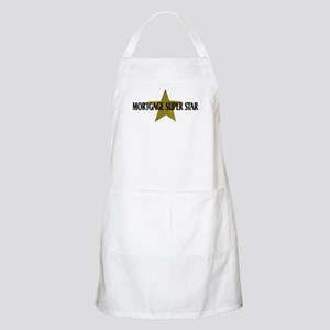 Mortgage SuperStar BBQ Apron