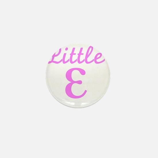 10x10BigPinkLilEps Mini Button