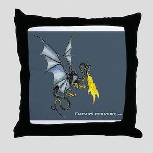 9x7.5_mousepad Throw Pillow