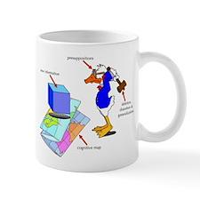 Dissonant Duck Mugs