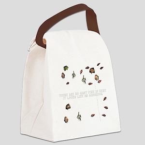 T0030B-Aquarium-2000x2000 Canvas Lunch Bag