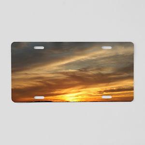 IMG_0547 Aluminum License Plate