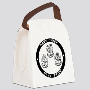cpopride Canvas Lunch Bag