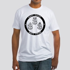 cpopride Fitted T-Shirt