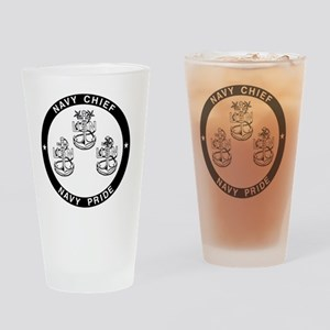 cpopride Drinking Glass