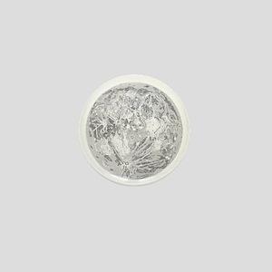 mooninverted Mini Button