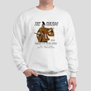 Mikado 2010 T-Shirt Sweatshirt