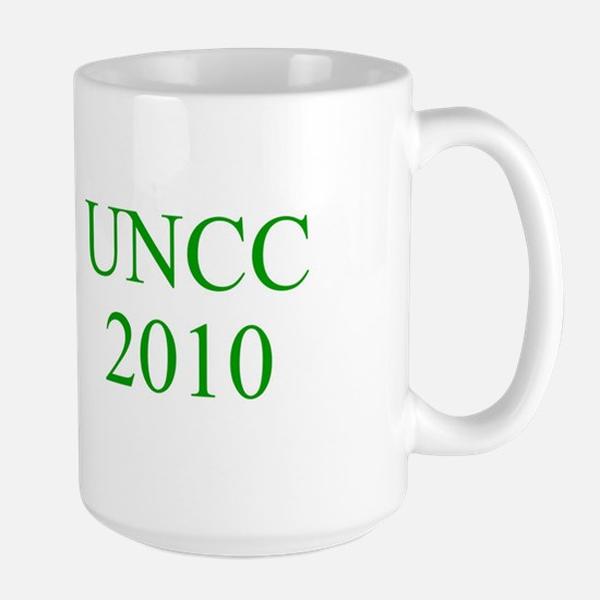 PTjob-UNCC Large Mug