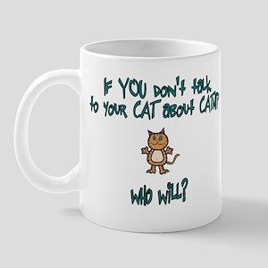 Catnip2 Mug