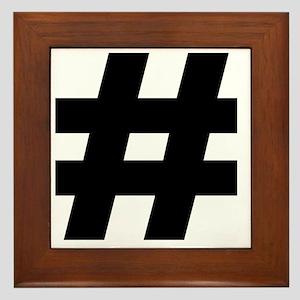 # pilloiw Framed Tile