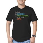 Chiarts Transparent Horizontal T-Shirt