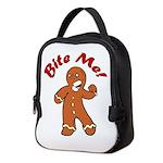 Bite Me Neoprene Lunch Bag