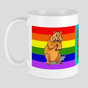 I AM AGAINST PREMARITAL FELCHING(bumper Mug