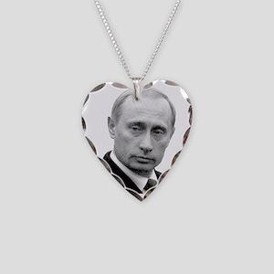 I38 Necklace Heart Charm