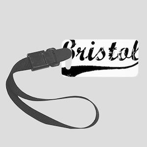 Bristol Small Luggage Tag