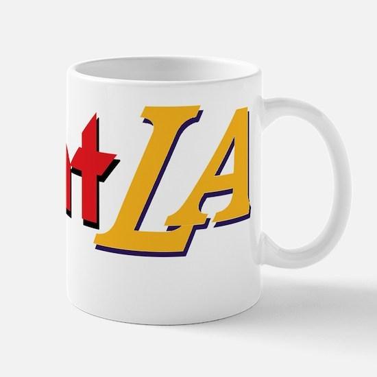 BEAT-LA-BIG-EDIT-OLDSCHOOLD Mug