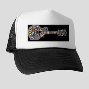 mandolin-mos1-OV2 Trucker Hat