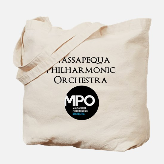Massapequa Philharmonic Tote Bag